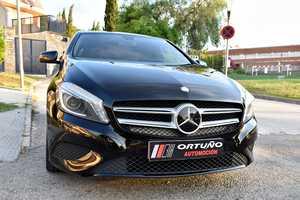 Mercedes Clase A A 180 CDI Aut. Urban   - Foto 36