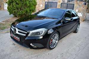Mercedes Clase A A 180 CDI Aut. Urban   - Foto 75
