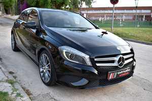 Mercedes Clase A A 180 CDI Aut. Urban   - Foto 70