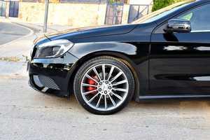 Mercedes Clase A A 180 CDI Aut. Urban   - Foto 11