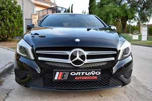 Mercedes Clase A A 180 CDI Aut. Urban   - Foto 73