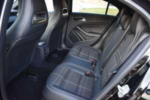 Mercedes Clase A A 180 CDI Aut. Urban   - Foto 39
