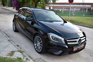 Mercedes Clase A A 180 CDI Aut. Urban   - Foto 69