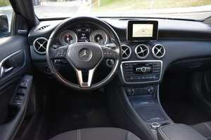 Mercedes Clase A A 180 CDI Aut. Urban   - Foto 47