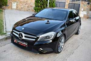 Mercedes Clase A A 180 CDI Aut. Urban   - Foto 56