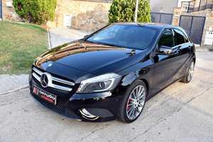 Mercedes Clase A A 180 CDI Aut. Urban   - Foto 21
