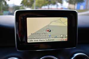 Mercedes Clase A A 180 CDI Aut. Urban   - Foto 77