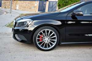 Mercedes Clase A A 180 CDI Aut. Urban   - Foto 59