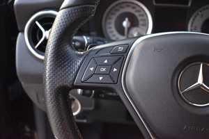 Mercedes Clase A A 180 CDI Aut. Urban   - Foto 51