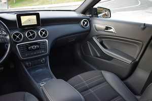 Mercedes Clase A A 180 CDI Aut. Urban   - Foto 46