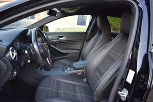 Mercedes Clase A A 180 CDI Aut. Urban   - Foto 13