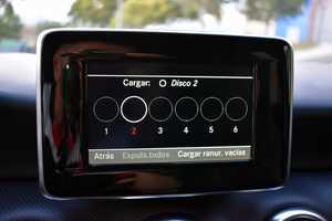 Mercedes Clase A A 180 CDI Aut. Urban   - Foto 85