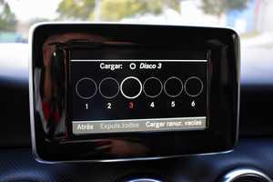 Mercedes Clase A A 180 CDI Aut. Urban   - Foto 86