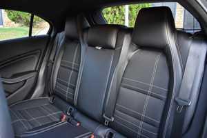 Mercedes Clase A A 180 CDI Aut. Urban   - Foto 16
