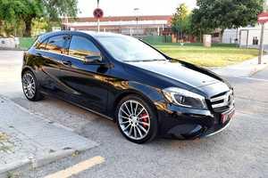 Mercedes Clase A A 180 CDI Aut. Urban   - Foto 35