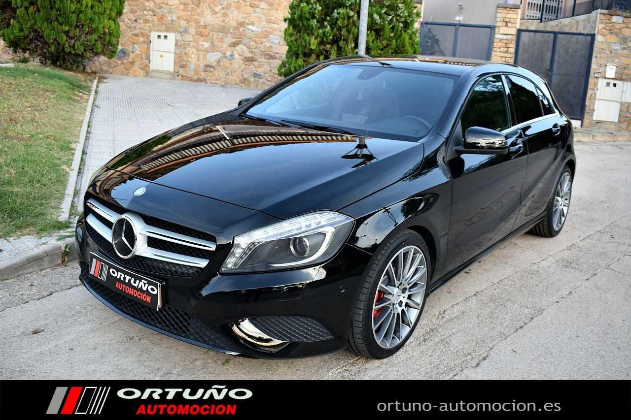Mercedes Clase A A 180 CDI Aut. Urban   - Foto 1