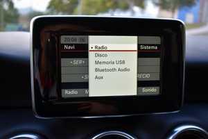 Mercedes Clase A A 180 CDI Aut. Urban   - Foto 79