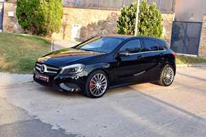 Mercedes Clase A A 180 CDI Aut. Urban   - Foto 25