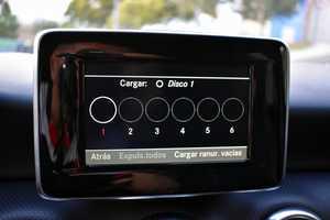 Mercedes Clase A A 180 CDI Aut. Urban   - Foto 84