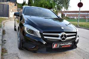Mercedes Clase A A 180 CDI Aut. Urban   - Foto 72