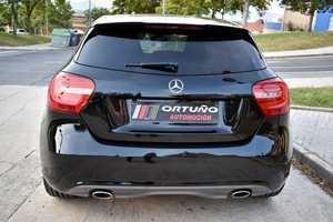 Mercedes Clase A A 180 CDI Aut. Urban   - Foto 64