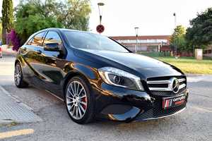 Mercedes Clase A A 180 CDI Aut. Urban   - Foto 7