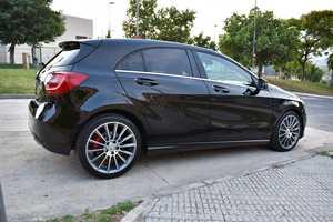 Mercedes Clase A A 180 CDI Aut. Urban   - Foto 66