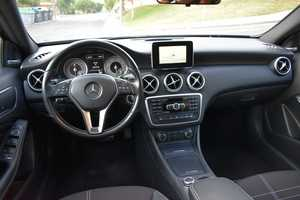Mercedes Clase A A 180 CDI Aut. Urban   - Foto 18