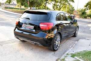 Mercedes Clase A A 180 CDI Aut. Urban   - Foto 31