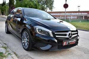 Mercedes Clase A A 180 CDI Aut. Urban   - Foto 71