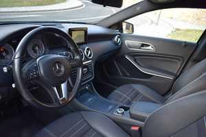 Mercedes Clase A A 180 CDI Aut. Urban   - Foto 8