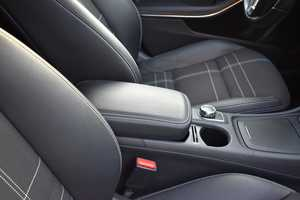 Mercedes Clase A A 180 CDI Aut. Urban   - Foto 44
