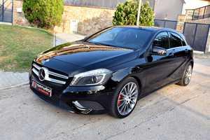 Mercedes Clase A A 180 CDI Aut. Urban   - Foto 23