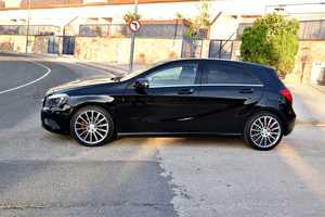 Mercedes Clase A A 180 CDI Aut. Urban   - Foto 27