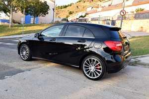 Mercedes Clase A A 180 CDI Aut. Urban   - Foto 26