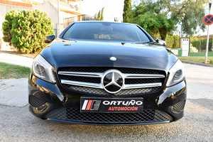 Mercedes Clase A A 180 CDI Aut. Urban   - Foto 37