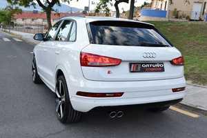 Audi Q3 Sport edition 2.0 TDI 150CV Ultra   - Foto 3