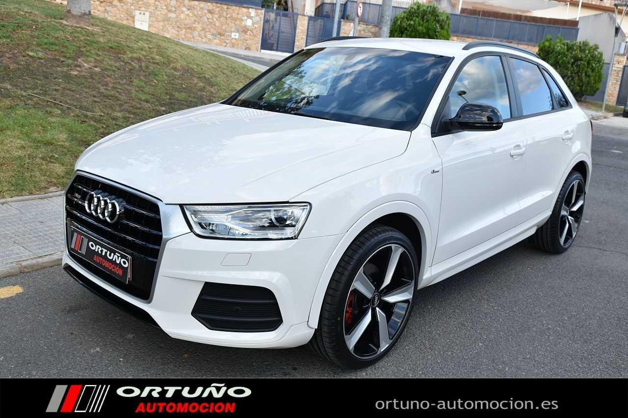 Audi Q3 Sport edition 2.0 TDI 150CV Ultra   - Foto 1