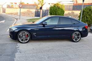 BMW Serie 3 serie 3 320d gran turismo   - Foto 2
