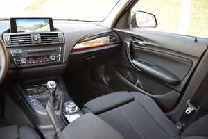 BMW Serie 1 118i sport   - Foto 42