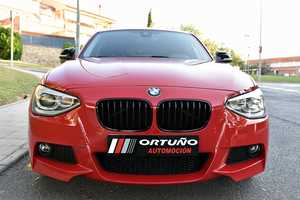 BMW Serie 1 118i sport   - Foto 6