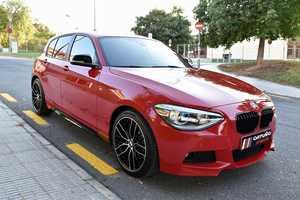 BMW Serie 1 118i sport   - Foto 4