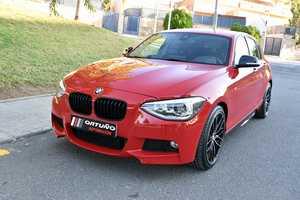 BMW Serie 1 118i sport   - Foto 16