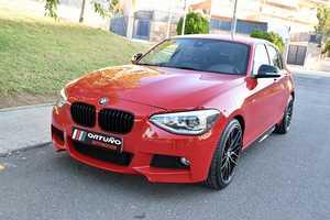 BMW Serie 1 118i sport   - Foto 17