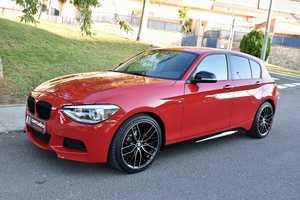 BMW Serie 1 118i sport   - Foto 19