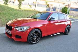 BMW Serie 1 118i sport   - Foto 20
