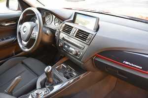 BMW Serie 1 118i sport   - Foto 40
