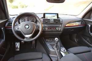 BMW Serie 1 118i sport   - Foto 12
