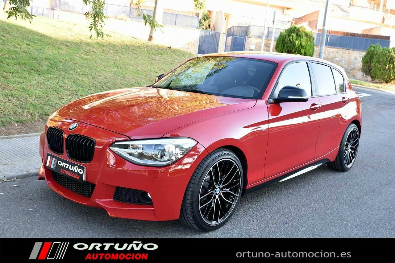BMW Serie 1 118i sport   - Foto 1