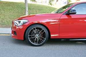 BMW Serie 1 118i sport   - Foto 14